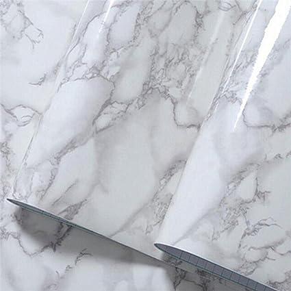 Film vinyle, look granit, Effet marbre Autocollant Papier peint