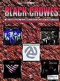 Black Crowes -- Guitar Anthology: Authentic Guitar TAB (Guitar Anthology Series)