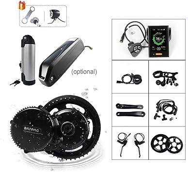 Bafang Kit de Motor de conversión para Bicicleta eléctrica de 36 V ...