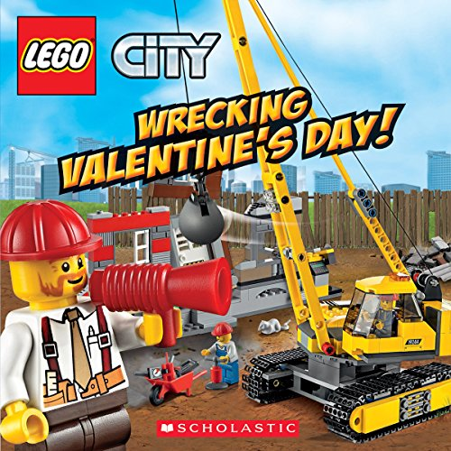 Wrecking Valentine's Day! (LEGO City: 8x8)