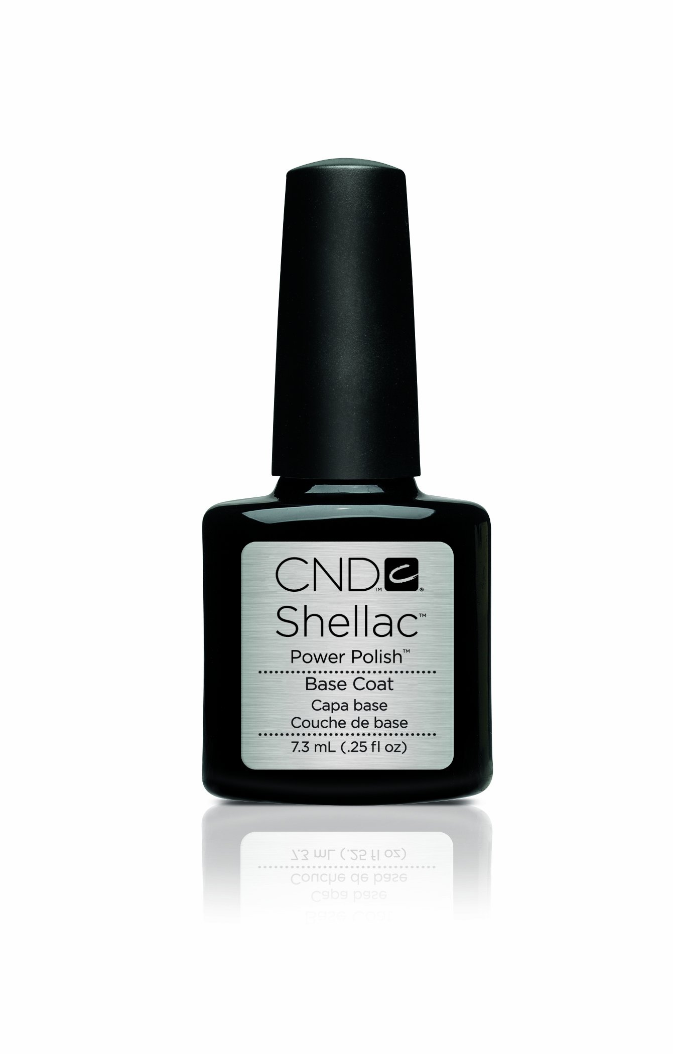 Who made the shellac is it true that after his nails are in terrible condition 29