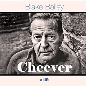 Cheever Audiobook