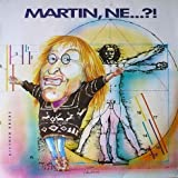 Diether Krebs - Martin, Ne...?! - RCA - PD 75286