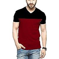 BYODO Men's Cotton T-Shirt