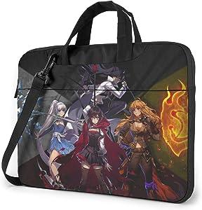 Laptop Sleeve Bag Anime RWBY Laptop Sleeve Case Cover, 13 inchTablet Briefcase, Notebook Sleeve Case