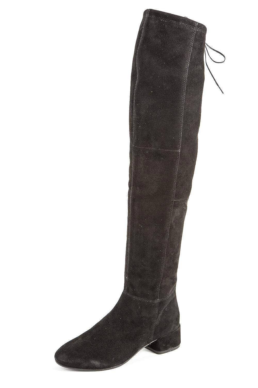 83a7c915aaf Vagabond Womens Jamilla Over The Knees Black 5 UK 6 US  Amazon.co.uk  Shoes    Bags