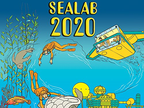 Amazon Com Sealab 2020 The Complete First Season John