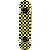 Krown Rookie Checker - Monopatín