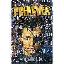 Preacher Book Five (Preacher (Numbered))