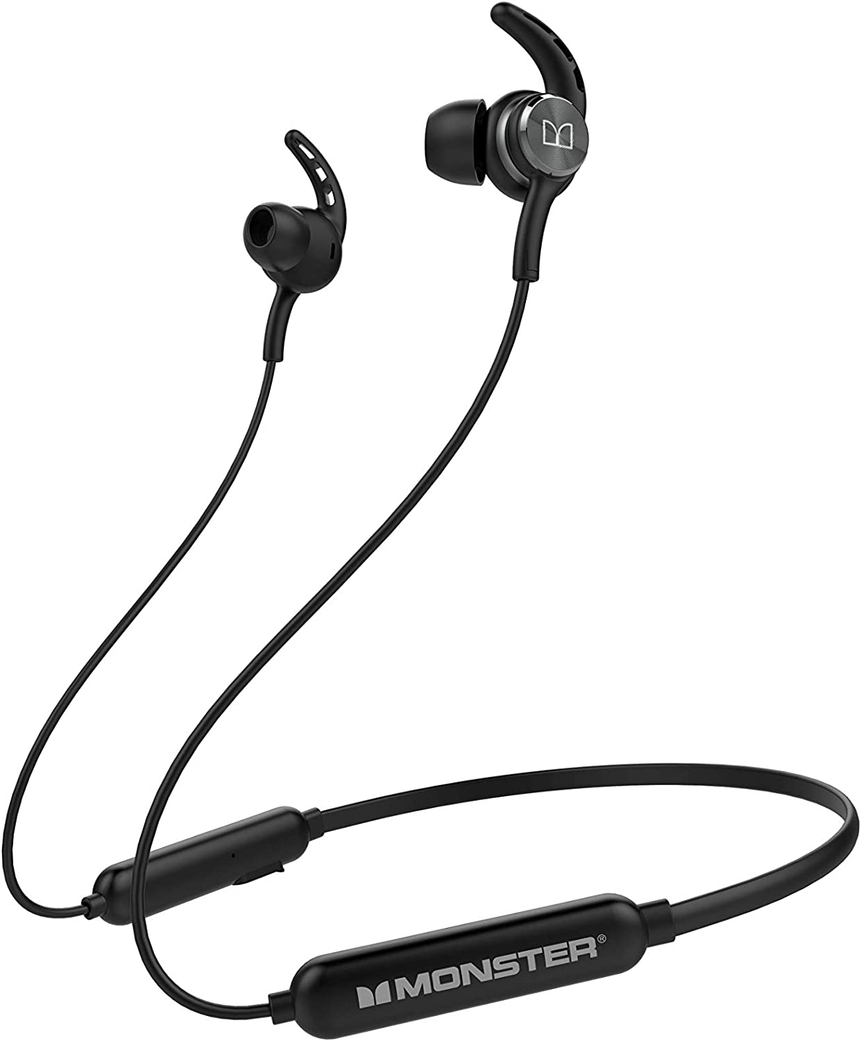 Amazon Com Wireless Headphones Bluetooth Headphones Bluetooth 5 0 Ipx5 Waterproof Built In Mic 1000min Playtime Bass Hi Fi Stereo Magnetic Connection For Sports Running Home Audio Theater
