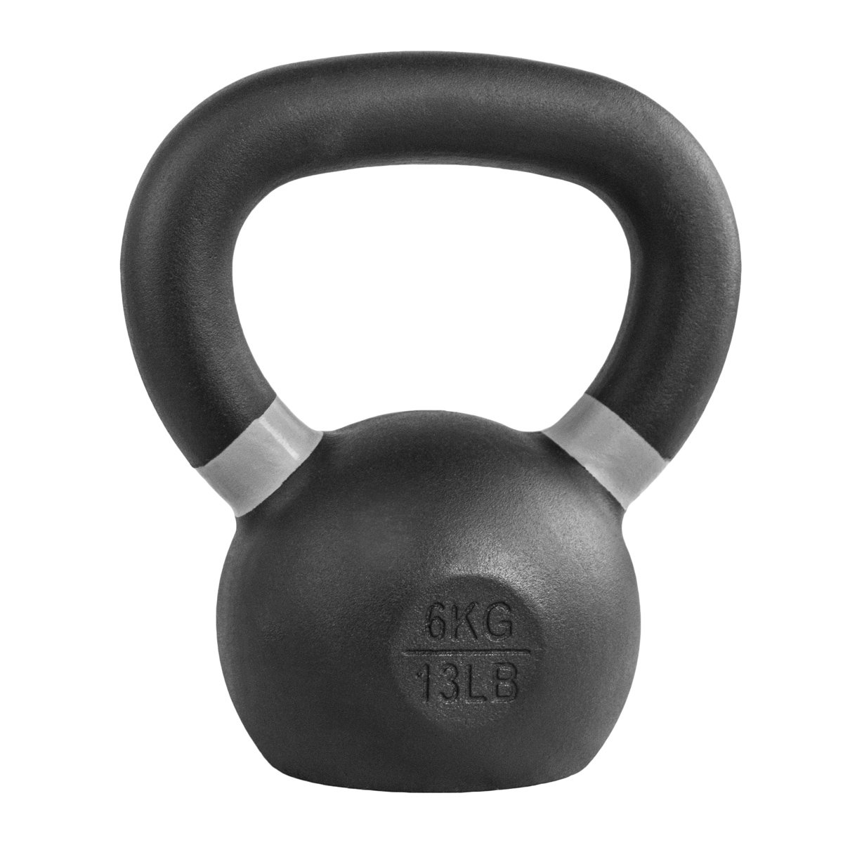 Rep 6 kg Kettlebell for Strength and Conditioning