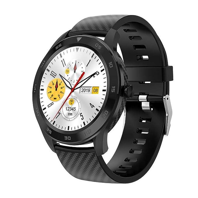 SinceY DT98 - Smartwatch para Mujer, Pantalla táctil de 1,3 ...