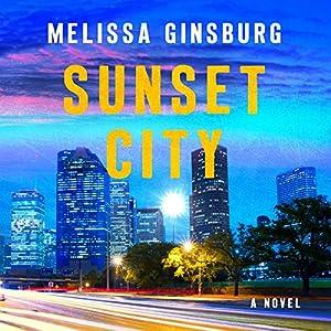 Sunset City Audiobook