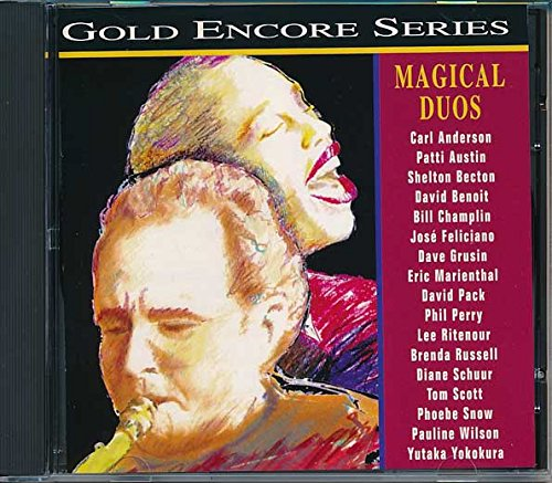Magical Duos (Gold Encore Series) (Russell Duo)