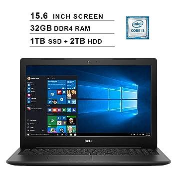 2019 portátil Dell Inspiron 15 3583 de 15,6 pulgadas (8ª ...