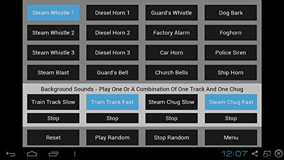 Amazon com: Model Railway Sound Effects [Download]: Software