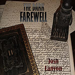 The Dark Farewell Audiobook