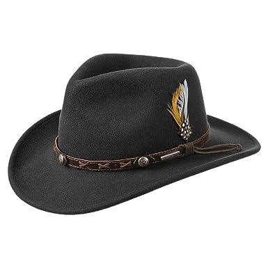 64be1dbaf14 Stetson Vail VitaFelt Outdoor Hat Men