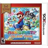 Nintendo Selects: Mario Party: Island Tour - Nintendo 3DS