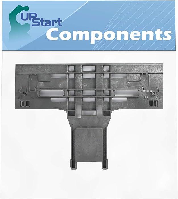 W10546503 Dishwasher Upper Rack Adjuster Replacement for KitchenAid KDFE204ESS3 Dishwasher - Compatible with WPW10546503 Rack Adjuster Assembly