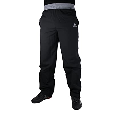 Adidas CrazyGhost Pants - Black/Grey (Mens)