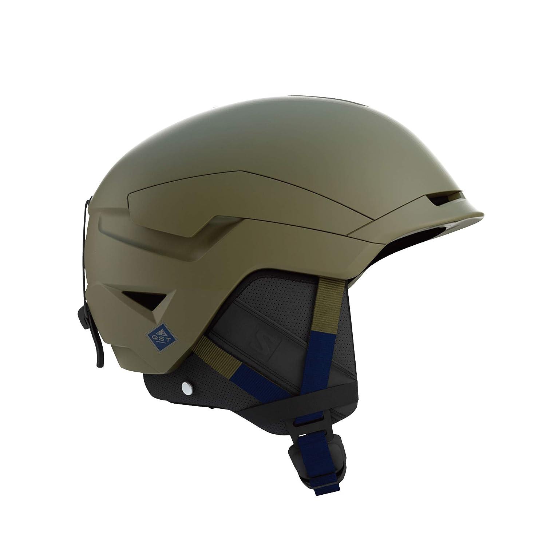 SALOMON Herren Quest Helmets