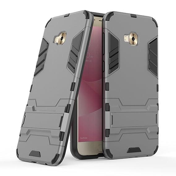 size 40 dff6f 3abe1 Amazon.com: Asus Zenfone 4 Selfie Pro ZD552KL Hybrid Case, Asus ...
