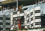 Ralf Schumacher, Rubens Barichello & David Coulthard FORMULA 1 autographs, In-Person signed photo