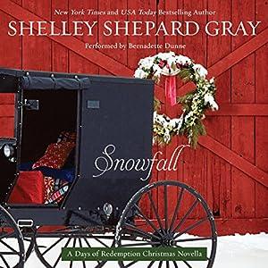 Snowfall Audiobook