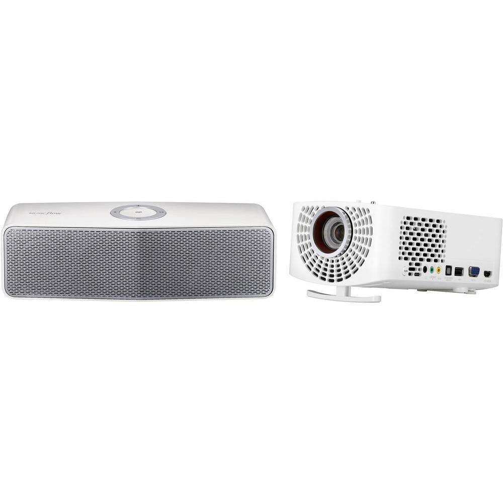 LG pf1500g proyector: Amazon.es: Electrónica