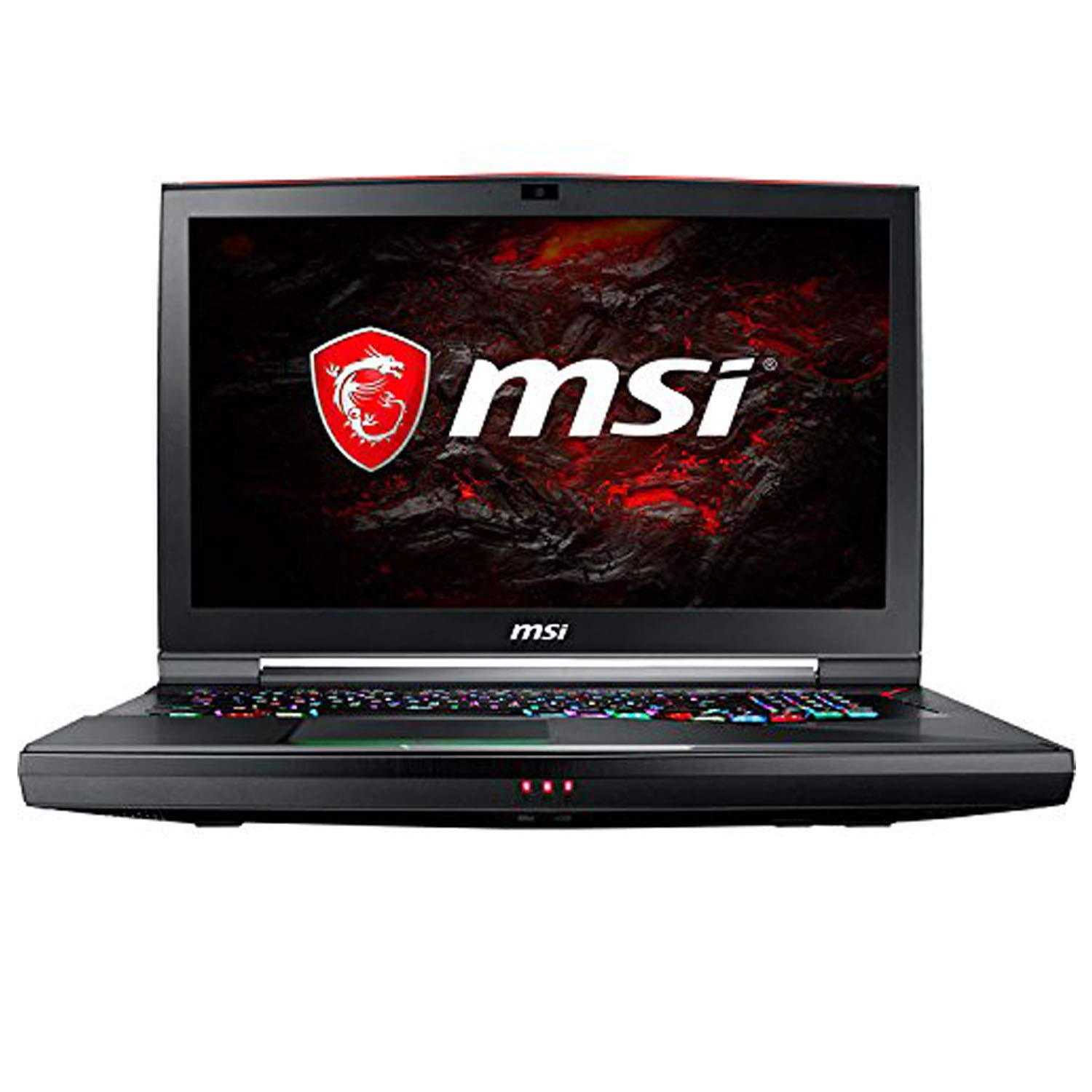 【おしゃれ】 MSI Keyboard, GT75 TITAN-013 Mechanical Premium Gaming and VR Business Laptop (Intel i9-8950HK 6-Core, 64GB RAM, 1TB HDD + 512GB PCIe SSD, 17.3