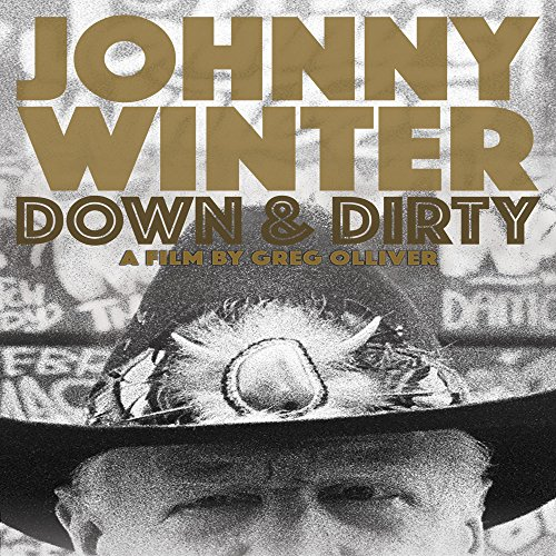 Johnny Winter: Down & Dirty (Rock And Roll Hall Of Fame Facts)