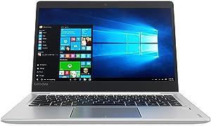 "2018 Flagship Lenovo IdeaPad 710S 13.3"" Full HD IPS Touchscreen Business Laptop -Intel i7-7500U up to 3.5GHz 8GB DDR4 512GB SSD NVIDIA GeForce 940MX 802.11ac Fingerprint Reader Backlit Keyboard Win 10"