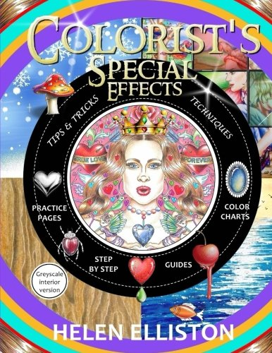 colorists-special-effects-grayscale-version-step-by-step-guides-to-making-your-adult-coloring-pages-
