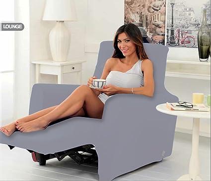 Funda sillón Genius Relax Lounge para sillones reclinables ...