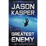 Greatest Enemy: A David Rivers Thriller (American Mercenary)