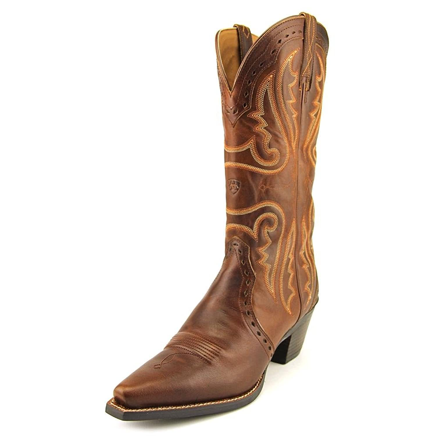 womens light brown cowboy boots wwwimgkidcom the