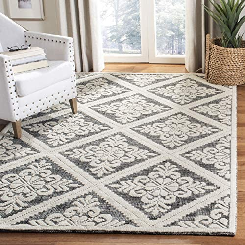 Safavieh Vermont Collection VRM306Z Hand-woven Wool Area Rug