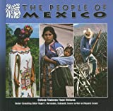 The People of Mexico, Colleen Madonna Flood Williams, 1422206637