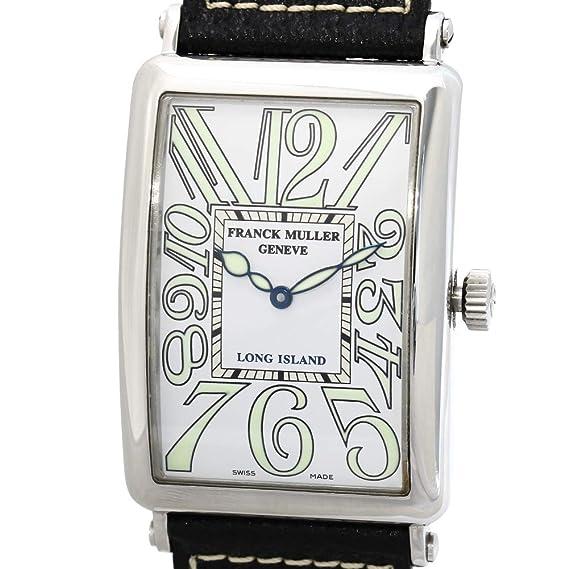 low priced 77292 8ced2 Amazon   [フランクミュラー]FRANCK MULLER 腕時計 [2004年400 ...