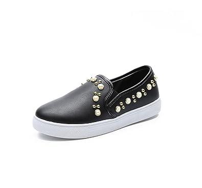 fde9b22c Feilongzaitianba Women Flat Shoes Zapatos Mujer Plataforma Fashion Slip On  Shoes for Women Platform Casual Shoes