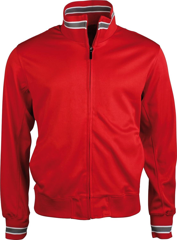 Leisure jacket zipped - 240 g/m2 - Unisex