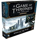 A Game of Thrones Kings of The Isles Card Game Card Game
