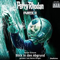 Blick in den Abgrund (Perry Rhodan NEO 123)