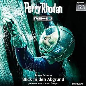 Blick in den Abgrund (Perry Rhodan NEO 123) Audiobook