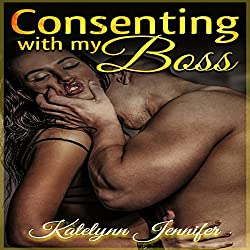 Consenting with my Boss
