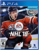 NHL 18 Playstation 4