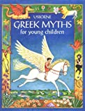Greek Myths for Young Children, Heather Amery, 0746037252