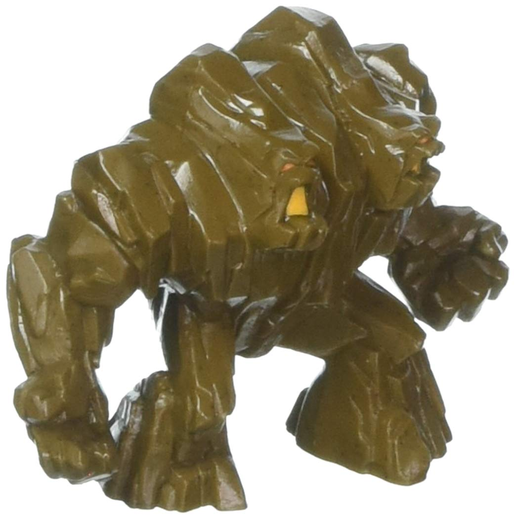 Mattel Hercules Rock Titan