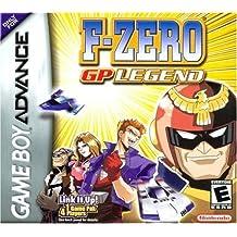 F-Zero Gp Legend - Game Boy Advance